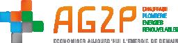Logo AG2P